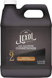 lexol e300858100 leather conditioner