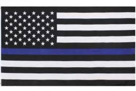 Thin Blue Line Car Decals And Stickers For Police And Law Enforcement Thin Blue Line Shop