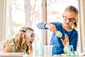 Cool DIY Science Experiments for Kids ...