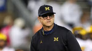 Jim Harbaugh's Job (And That Of His Cohorts) Just Got Much Harder