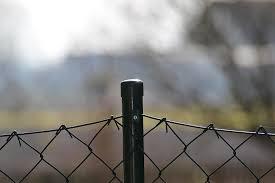 Wire Mesh Fence Wire Mesh Fence Blocked Garden Fence Braid Wire Pikist