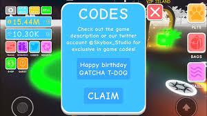 egg simulator codes roblox february