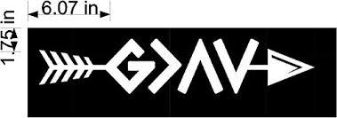 Sticker Rite Here God Is Greater Than Hi Buy Online In Turkey At Desertcart