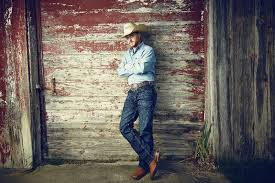 Bull rider, prison guard, and now country star Cody Johnson rides ...