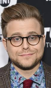Even Adam isn't safe from himself: Adam Conover of 'Adam Ruins Everything'    WGN Radio 720 - Chicago's Very Own