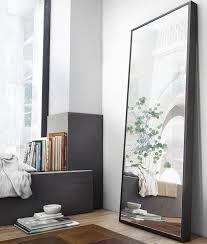 design ideas wall length mirror