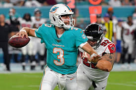 Miami's Josh Rosen and Preston Williams turn it on once again (against  backups) – The Athletic