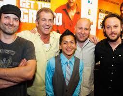 Robert Rodriguez, Mel Gibson, Kevin Hernandez, Adrian Grunberg ...