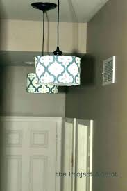 recessed light pendant appealing