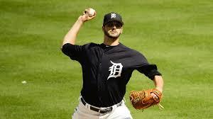 Tigers' Myles Jaye starts spring opener   MLB.com