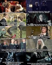 daniel radcliffe draco malfoy harry potter hogwarts mean