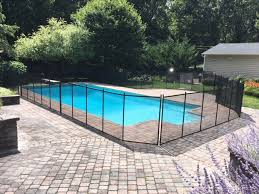 Long Island Pool Fence Installer Protect A Child