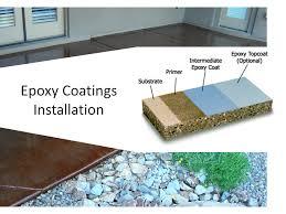 the cons of diy garage coatings