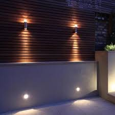 Outdoor Lighting Ideas Www Lightingstores Eu Lightingstores Lightingideas Lightingdesign Outdoorlig Garden Wall Lights Exterior Lighting Outdoor Lighting