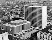 Byron G. Rogers Federal Building and United States Courthouse - Wikipedia