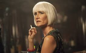 Janey-E Jones (Naomi Watts) | Who's who in Twin Peaks Season 3: The Return?  A character guide for the confused - TV