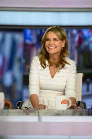 Today's Savannah Guthrie Needs More Eye ...