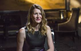 Laura Dern said she lost work, needed 'security detail' after ...