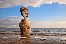 World Top Ten Things: Amazing Stone Balancing Art By Adrian Gray