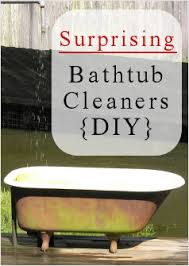 filthy bathtub a brilliant idea to