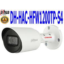 Camera giám sát hình ảnh tuyệt đẹp 2MP FULL HD 1080P Dahua HFW1200TP-S4