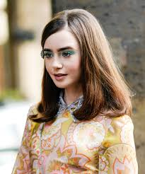 60s beauty and makeup looks are