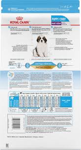 royal canin giant puppy dry dog food 6