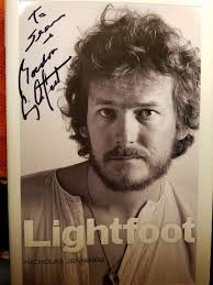 "Sean Mcdowell on Twitter: ""Happy B-Day Gordon Lightfoot. Gord wrote 1974's  ""Sundown"" for his girlfriend Cathy Smith. Smith had a baby w/Levon Helm of  The Band, she was Keith Richards' coke dealer"