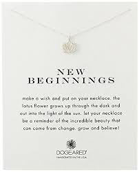 dogeared reminders new beginnings