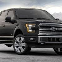 2016 ford f 150 limited release date