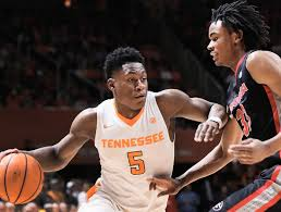 Admiral Schofield benefiting from testing NBA waters | Sports |  thedailytimes.com