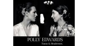 Tiaras & Headresses - Polly Edwards, United Kingdom, England, Hampshire | 5  Star Wedding Directory