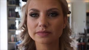 wedding bridal makeup artist