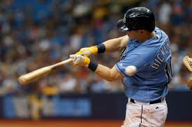 MLB trade rumors: The Tigers should acquire OF Corey Dickerson ...