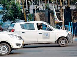 Kolkata: App cabs get set to put safety measures in place | Kolkata News -  Times of India