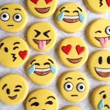 do you use smileys while chatting