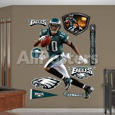 Nfl Philadelphia Eagles Desean Jackson Wall Decal Sticker Wall Decal Allposters Com