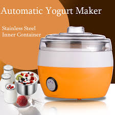 220v homemade automatic yogurt maker