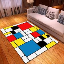 3d Stereo Grid Large Carpet Baby Crawl Area Rug Kids Play Mat Soft Flannel Child Bedroom Game Carpets For Living Room Home Decor Durkan Carpet Berber Carpet Prices From Donaold 15 6 Dhgate Com