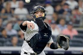 Austin Romine was a perfectly okay role player for the Yankees ...