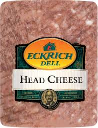 deli loaves head cheese loaf