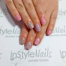 instyle nails marlborough nail