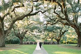 picturesque south carolina wedding venues