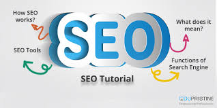SEO - functions, tools and working - search engine optimization