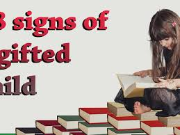 18 signs of gifted child and how to