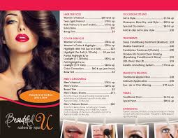 salon services near me