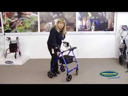 walkers rollators and walking frames