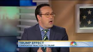 Chris Cillizza on Donald Trump's 'Car Accident Candidacy'