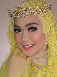 makeup pengantin ala tasya farasya