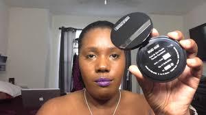 makeup forever duo matte powder reviews
